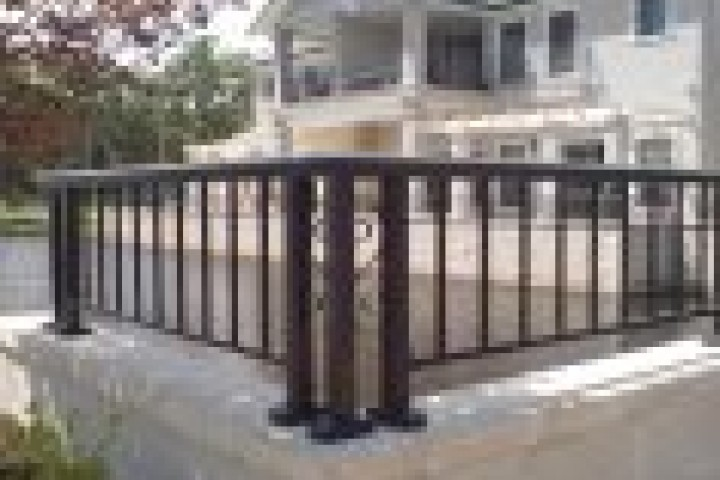 Brisbane Balustrades and Railings Handrails 720 480