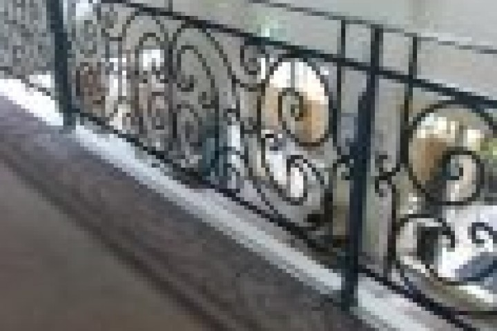 Brisbane Balustrades and Railings Internal Balustrades 720 480