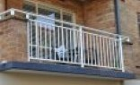 Brisbane Balustrades and Railings Stainless Steel Balustrades